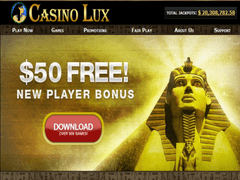 Casinolux esclade casino las vegas