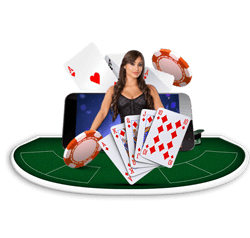 blackjack avec croupier